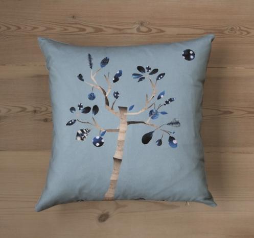 Pillow Yozora no ki /Midnight tree