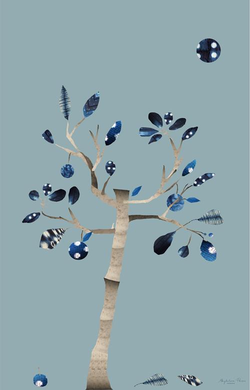 My Japanese Garden exhibition at Slöjdgalleriet in Linköping 21 September to 19 October