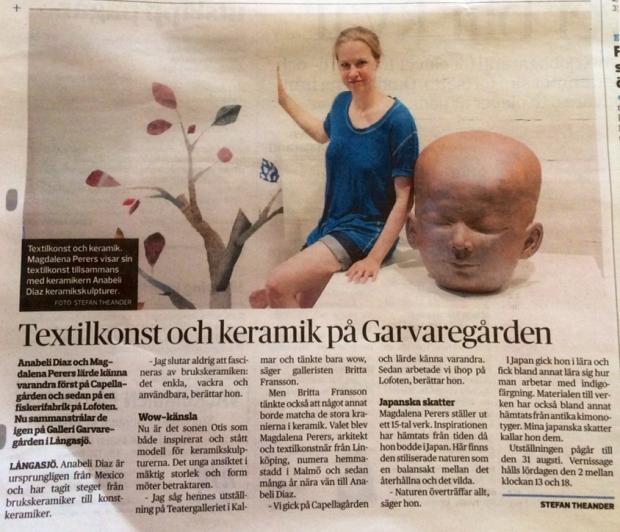 Barometern Garvaregården 30:7 2014